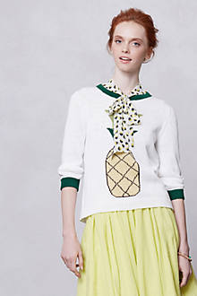 Fruit Stand Sweater