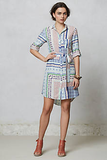 Carthage Shirtdress