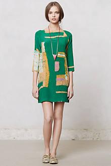 Linter Dress