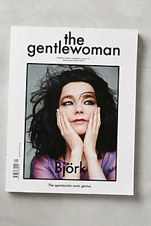 The Gentlewoman Issue No. 11