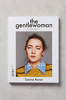 The Gentlewoman, Issue No. 12