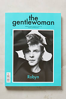 The Gentlewoman, Issue No. 10