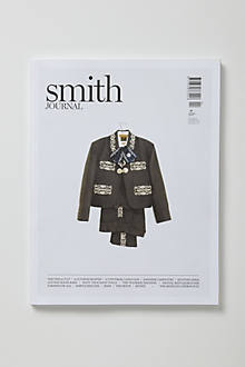 Smith Journal, No. 5