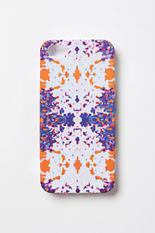 Splatter Paint iPhone 5 Case