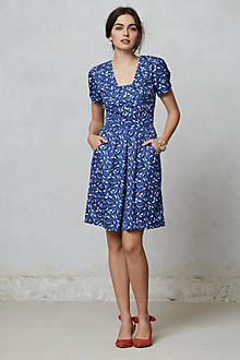 Blueprint Bloom Dress