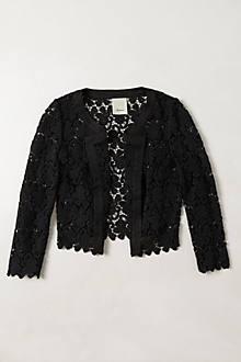 Lacebloom Jacket
