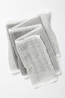 Binchotan Scrub Towel