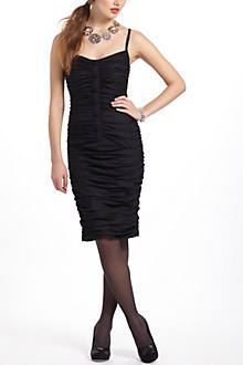 Jora Ruched Dress