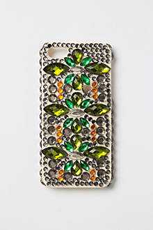 Crown Jewel iPhone 5 Case