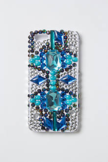 Jeweltrove iPhone 5 Case