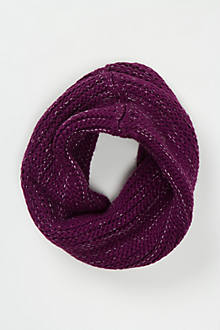 Electra Twisted Cowl