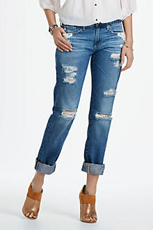 AG Piper Destroyed Jeans
