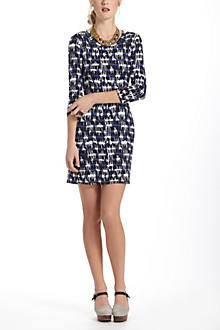 Itzer Jersey Dress