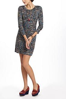 Safi Jersey Dress
