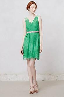 Cloverlace Dress