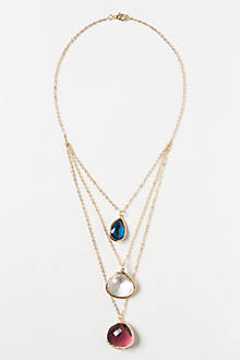 Whitney Layered Necklace