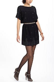 Gladys Dropwaist Dress
