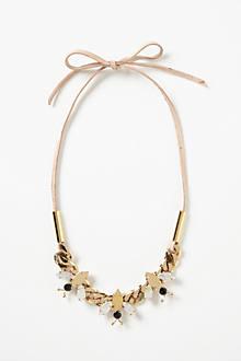 Summer Provocateur Necklace