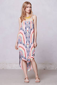 Kenza Slip Dress