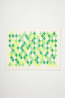 Sanitraner Print