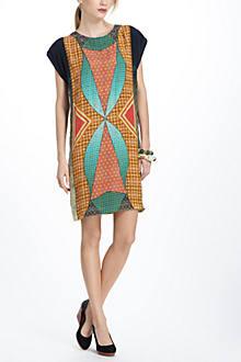 Avizeh Dress