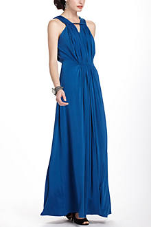Bankot Maxi Dress
