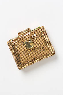 Vintage Chainmail Coin Purse