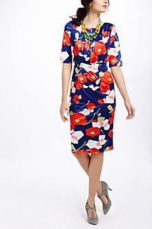 Margo Pencil Dress