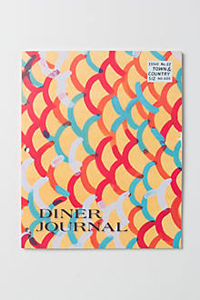 Diner Journal Issue 22