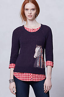 Saddleback Sweater