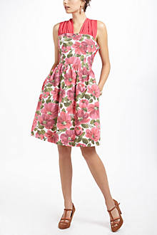 Pinwheel Dress