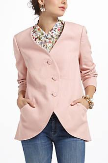 Petal Jacket