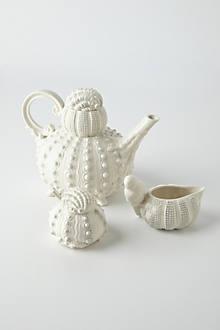 Sealife Tea Set