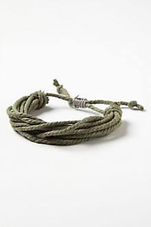 Dock Line Bracelet
