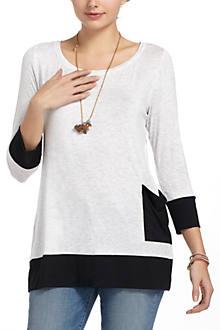 Colorband Tunic