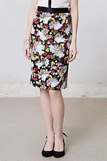 Eero Pencil Skirt