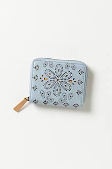 Bandana Cut Wallet