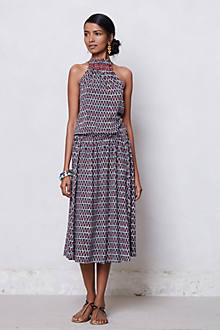Juxtapose Dress