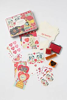 Valentine Mailing Set