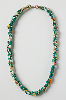 Aquaculture Necklace