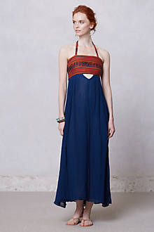 Poza Maxi Dress