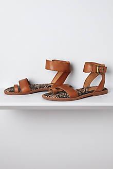 Sasha Toe Loop Sandals