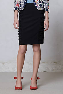 Formative Pencil Skirt