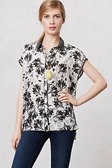 Field Day Blouse