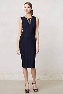 Islington Pencil Dress
