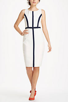 Greenwich Pencil Dress