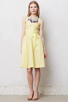 Dandelion Glow Dress