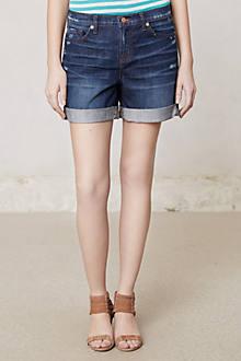 J Brand Boy Shorts