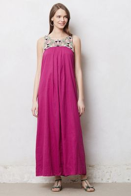 Majuli Maxi Dress