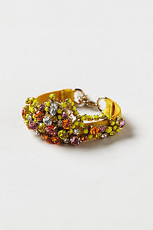 Tikka Drape Bracelet